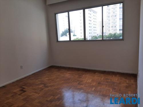 Imagem 1 de 15 de Apartamento - Santo Antônio - Sp - 628308