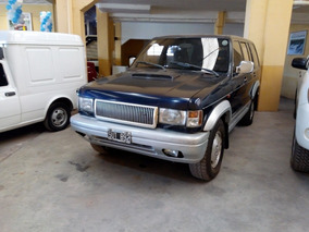 Isuzu Trooper 3.1 I Ls Wagon 1993