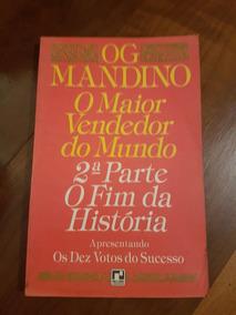 O Maior Vendedor Do Mundo Parte 2 O Fim Da História Og Mandi