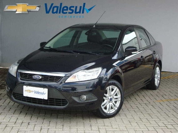 Ford Focus Sedan Glx 2.0 16v(aut.) 4p 2013