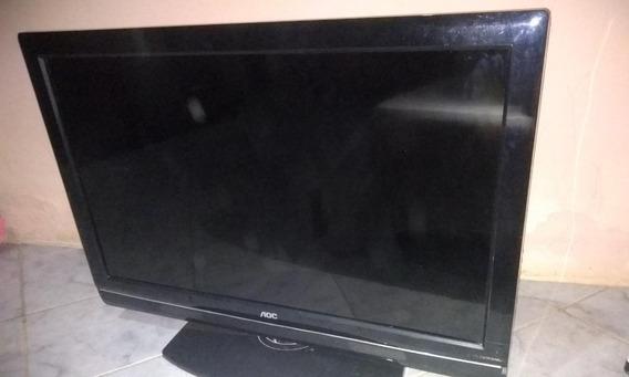 Tv Aoc Lc32w053 (para Recuperar)
