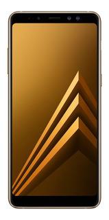 Samsung A530f Galaxy A8 64gb Duos Tela 5.6 Dourado (vitrine)