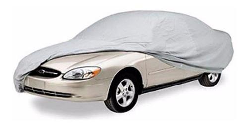 Cubre Auto  Impermeable Tam. Grande