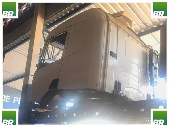 Cabine Scania 124p