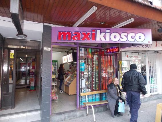 Fondo De Comercio En Venta Maxi Kiosko En Ramos Mejia