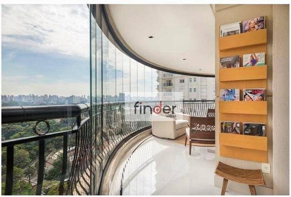 Apartamento Residencial À Venda, Vila Uberabinha, São Paulo. - Ap12397