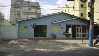 Casa Em São Paulo Bairro Aclimação - V238