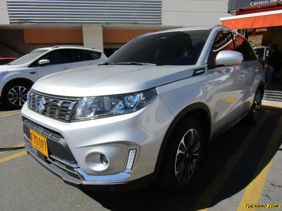 Suzuki Vitara All-grip At