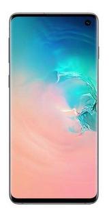 Samsung Galaxy S10 6,1 4g 128gb Tripla 16mp Sm-g973fzwjzto