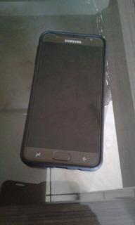 Smartphone J7-prime 2:semi Novo