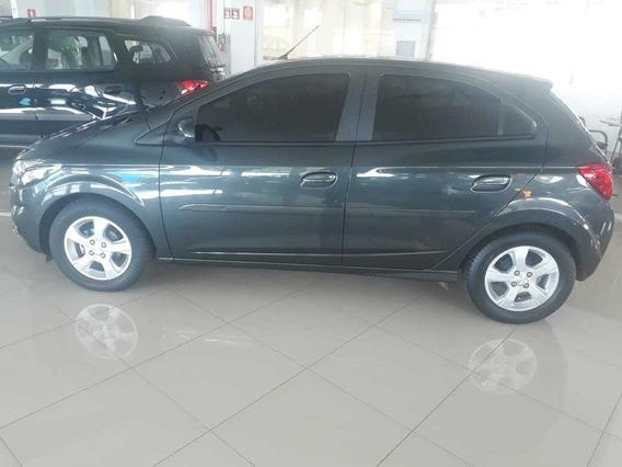 Chevrolet Onix Lt 1.4 Completo