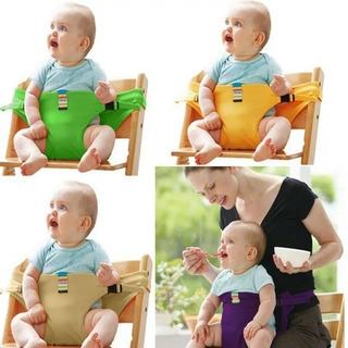 Cinturones De Seguridad Para Silla De Asientos De Bebé