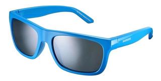 Oculos Shimano Tokyo Casual Original Azul Várias Cores