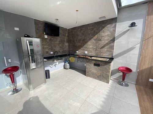 Casa Com 4 Dormitórios À Venda, 411 M² Por R$ 3.360.000,00 - Santa Paula - São Caetano Do Sul/sp - Ca0576