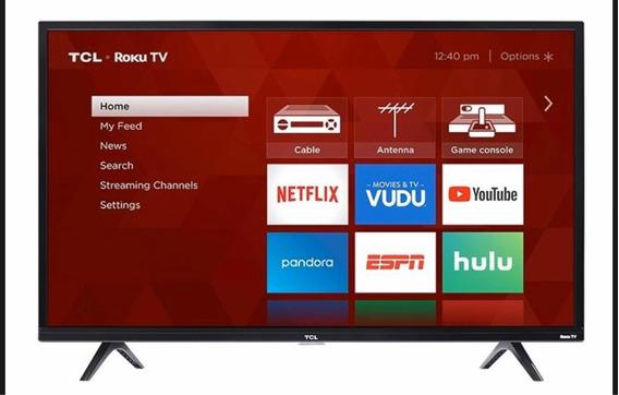 Tv Televisor Smart 32 Hd Led Edicion Fire Tv Inteligente