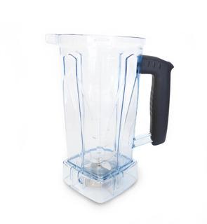 Vaso Para Licuadora Masterblend Moretti Completo 2 Litros