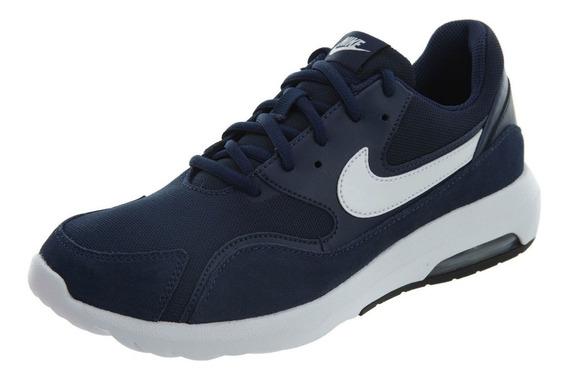 Zapatillas Nike Air Max Nostalgic Urbanas Hombres 916781-400