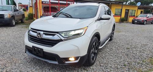 Imagen 1 de 15 de Honda Cr-v 2018 1.5 Touring Cvt