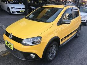 Volkswagen Crossfox 1.6 Flex, Ecr0005
