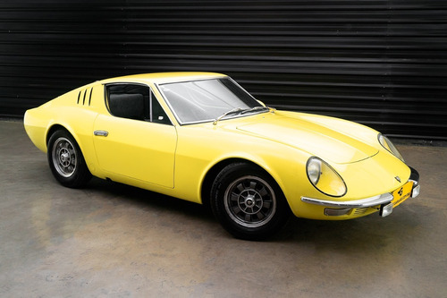 Imagem 1 de 15 de 1970 Puma Gt