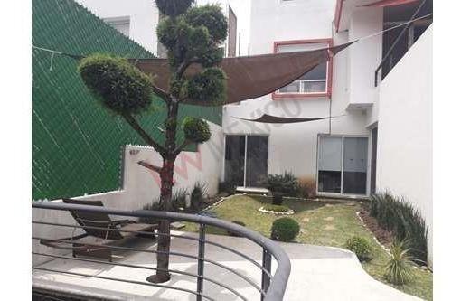 Venta Casa Fracc. Lomas Del Sol Cuernavaca Mor.