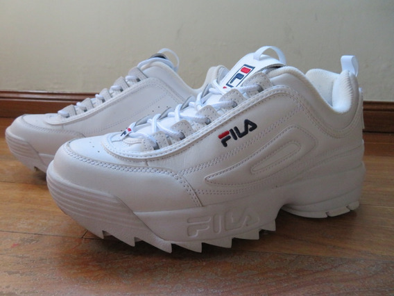 Zapatillas Fila Disruptor Originales