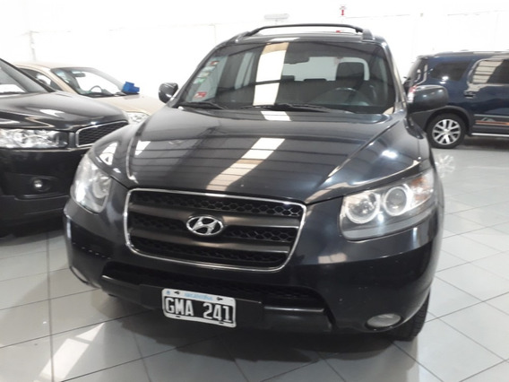 Hyundai Santa Fe 2.2 Crdi Premium Aut 7 As, Concesionario Of