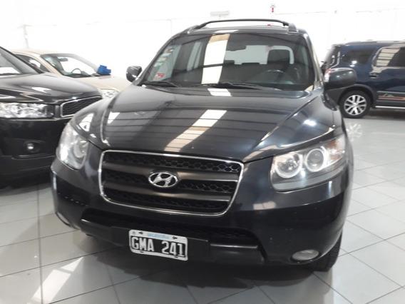Hyundai Santa Fe 2.2 Crdi Premium Aut 7 As, Concesionario Of