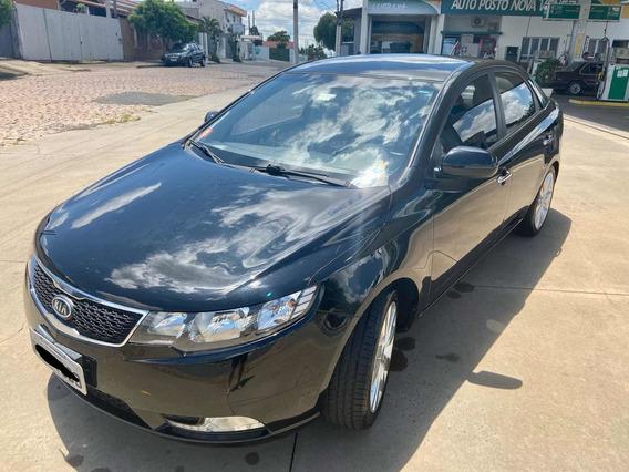 Kia Cerato 1.6 Sx Aut. 4p 2013