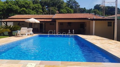 Chácara À Venda Em Chácara Boa Vista - Ch026978