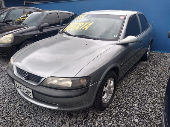 Chevrolet Vectra 2.2 Mpfi Gl 8v Gasolina 4p Manual 1997/...