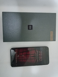 Xiaomi Mi6 128gb/6gb Ram Snapdragon 835 Ceramic Gold Edition