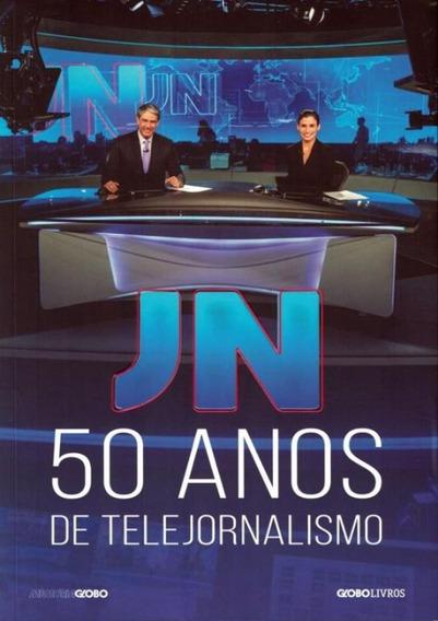 Jn - 50 Anos De Telejornalismo