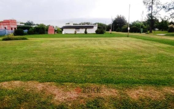 Terreno - Lobos Country Club