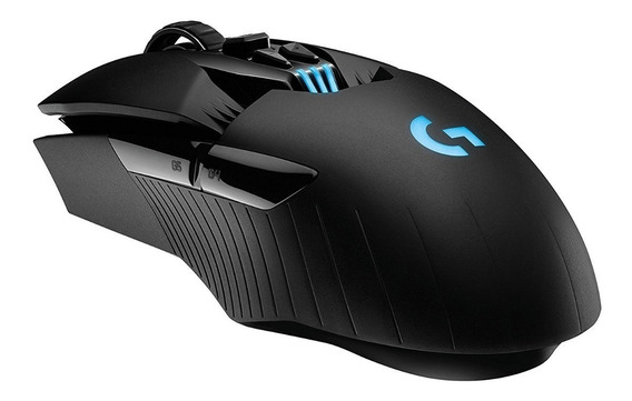 Mouse Logitech G903 Lightspeed Wireless Gaming Rgb + Nfe