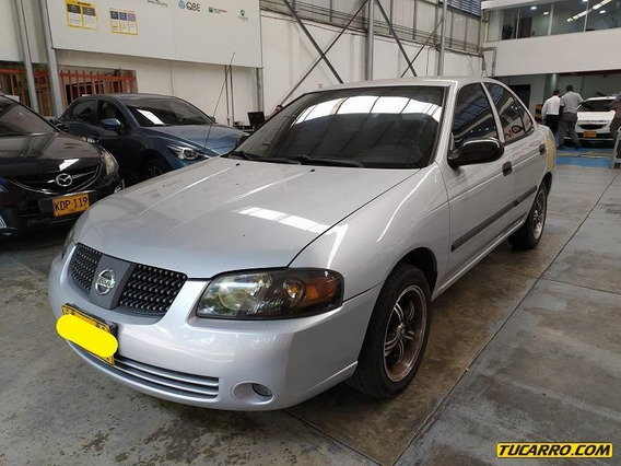 Nissan Sentra V15