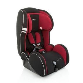 Cadeira Para Auto Star Plus 9 A 36 Kg Cor Cherry Imp91134