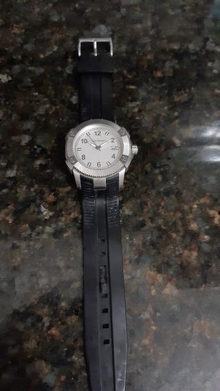Relógio Bateria Usado