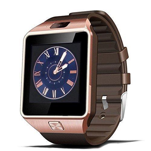 Padgene Bluetooth Dz09 Smartwatch Tocar Pantalla Con El