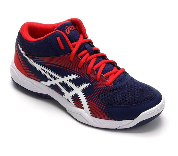 Tênis Asics Gel Task Mt, Indoor, Quadra,volei