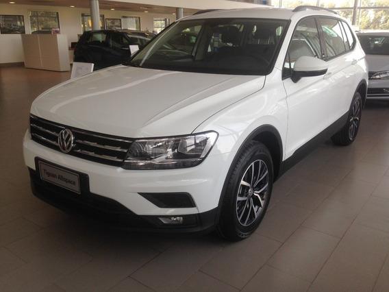 Okm Nueva Volkswagen Tiguan Allspace 250tsi Trendline Dsg 1