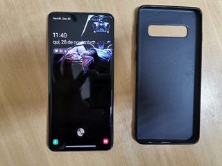 Samsung Galaxy S10, 512gb Original (na Garantia) !!!
