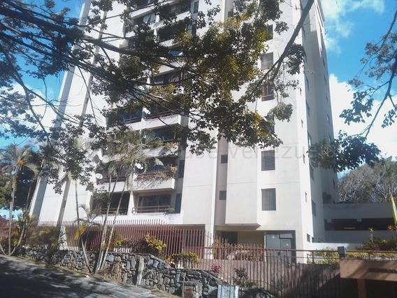 Jg 20-8227 Apartamento En Venta Manzanares