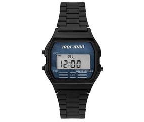 Relógio Mormaii Unissex Mojh02ay/4p