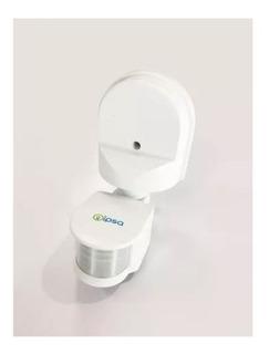 Sensor De Movimiento Para Pared Lx16c 180*