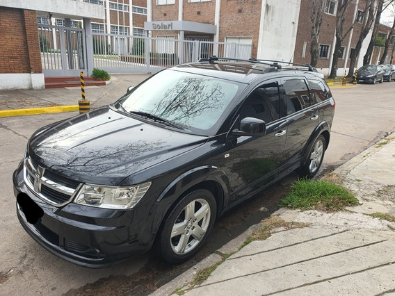 Dodge Journey 2010 2.7 Rt Atx (3 Filas)