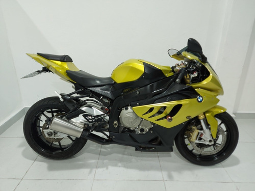 Bmw S 1000rr 2010