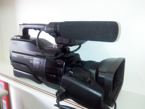 Filmadora Sony Mc2000