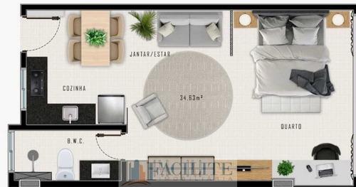 Flats A Venda Em Intermares - 22462-10887