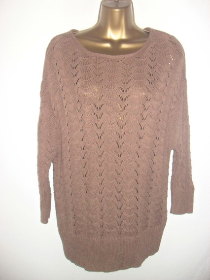 Suéter Sonoma Para Mujer Talla Xl
